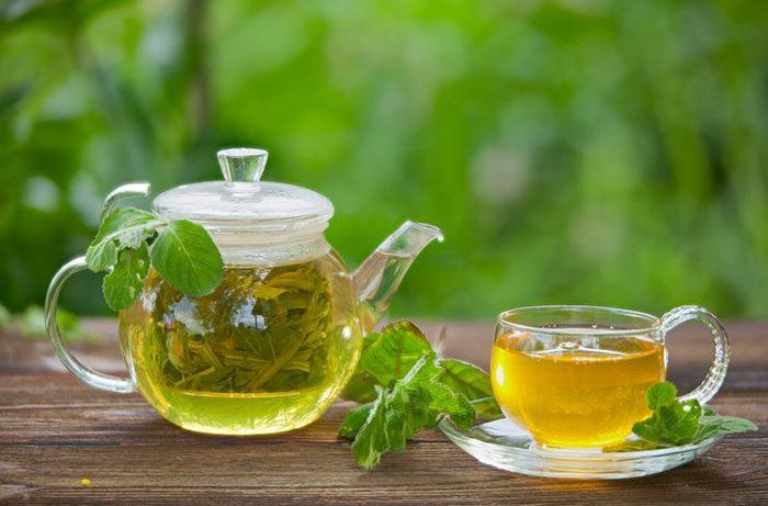 Manfaat Teh Hijau Zhena untuk Diet