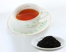 Mengulas Apa itu teh Keemun?