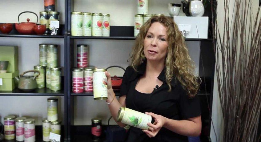 """Zhena Tea """"Kaleng Teh"""" yang Ramah Lingkungan"""