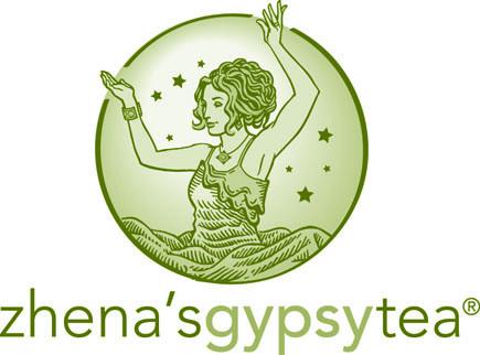 Gypsytea.Com Teh Hijau Organic Merk Zhena