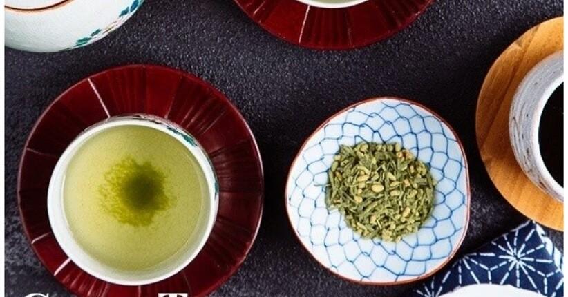 Mengulas Tentang Teh Hijau Jepang Dan Aromaterapi